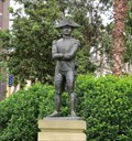 Image for Captain William Bligh - Sydney, NSW, Australia