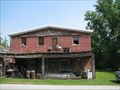 Image for Blacksmith's Shop - Ste. Genevieve, Missouri