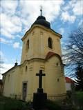 Image for TB 1417-31.0 Zalezlice, kostel