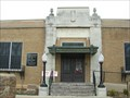 Image for Former Will Rogers Library - Claremore, OK
