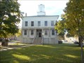 Image for Genesee County Courthouse - Batavia, NY