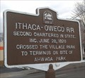 Image for Ithaca-Owego RR