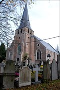 Image for Heilig-Kruiskerk – Gent (St-Kruis-Winkel), Belgium
