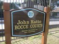 Image for John Ratto Bocce Courts - Alameda, CA