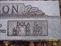 Image for 100 - Dola G. Wilson - Reavisville, MO