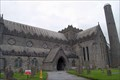 Image for St Canice's Cathedral Tower - Kilkenny Ireland