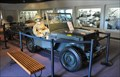 Image for Willys-Ford 1/4 Ton 4x4 Truck (Jeep)