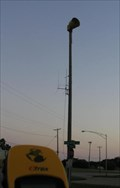 Image for Siren On Vickery, Near Hulen, In Fort Worth