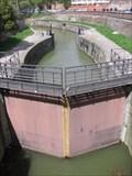 Image for L'écluse Saint-Pierre, Canal de Brienne - Toulouse, France