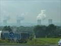 Image for Centrale nucléaire de Cattenom-Lorraine,France