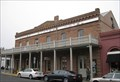 Image for 1880 - United States Hotel Building - Jacksonville, Oregon
