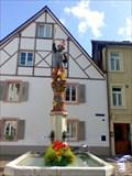 Image for Albrechtsbrunnen - Rheinfelden, AG, Switzerland