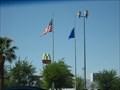 Image for Flag pole - Primm, NV