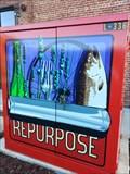 Image for Recycle Repurpose Reuse - Alameda, CA