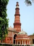 Image for Qutb Minar and its Monuments, Delhi, India