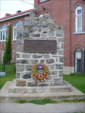 Image for Harry Searle Branch #5, Royal Canadian Legion  -- Chapleau, Ontario