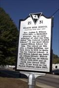 Image for 21-31 Wilson School / Wilson High School