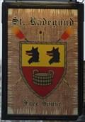 Image for St Radegund - King St, Cambridge, Cambridgeshire, UK.