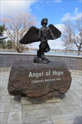 Image for Angel of Hope – Virginia, MN