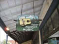 Image for Guitar Sign - Grass Valley, CA