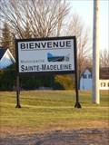 Image for Ste-Madeleine (Québec)