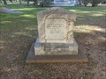 Image for John Neely Bryan - Pioneer Cemetery - Dallas, TX