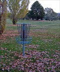 Image for Eddison Park Disk Golf Course, Woden, ACT Australia