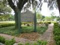 Image for San Antonio Park - San Antonio, FL
