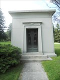Image for Bostwick Family Mausoleum - Omaha, NE