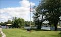 Image for Vietnam War Memorial, Nadeau - Savoy Memorial Park, Orono, ME, USA