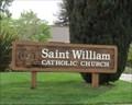 Image for Saint William Catholic Church -  Los Altos, CA