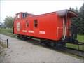 Image for CNR #78581 - Owen Sound, ON