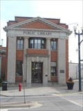 Image for Orangeville Public Library - Orangeville, ON