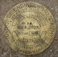 Image for US Army Corps of Engineers NO. 1A R.C.E. 12104