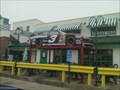 Image for Quaker Steak and Lube Race Car - Fort Wayne, IN
