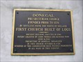 Image for Donegal Presbyterian Church - Mt. Joy, PA