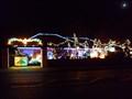 Image for Brafield Christmas Display - Northants, UK.