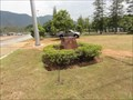 Image for n8d 26m 13.4268s  e098d 31m 07.9001s—Phang-nga City, Thailand.