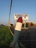 Image for Woodside Surplus City - Springfield, Missouri