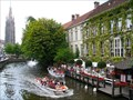 Image for Historic Center of Brugge, Belgium