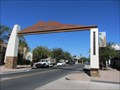 Image for Downtown Brentwood Arch - Brentwood, CA