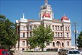 Image for Coryell County Courthouse -- Gatesville, TX