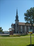 Image for Église Ste-Flavie,Ste-Flavie,Québec