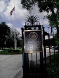 Image for Beaufort National Cemetery, Beaufort, SC