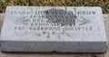 Image for FIRST WWII casualty from Johnson Co. TX -- ENS H. D. Crow, Cleburne TX