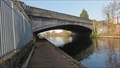 Image for Mosley Road Bridge Over The Bridgewater Canal - Trafford Park, UK