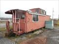 Image for GTW Caboose 78918 - Belleville, ON