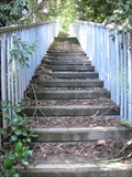 Image for Rutledge Street Stairway, Lower Section - San Francisco, CA