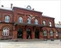 Image for Hobro Station - Denmark