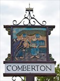 Image for Comberton - Cambridgeshire Village Sign